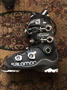 Salomon XPRO Energyzer 100 Size 28.5 Skii Boots