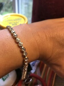1dcf84dcef6 Diamond Tennis Bracelet | Kijiji in Ontario. - Buy, Sell & Save with ...