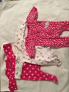 Cater's Newborn Baby Outfits