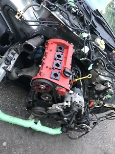 Swap 1.8t aeb   For big turbo setup