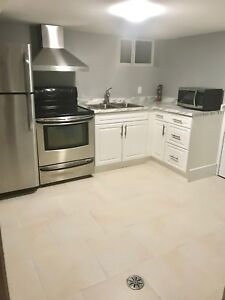 West mountain basement apartment for rent