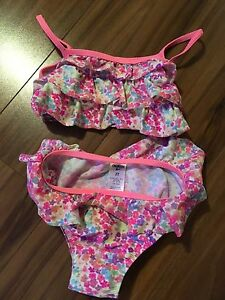 2t Oshkosh swimsuit