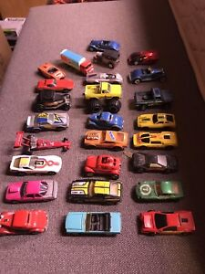 Hot Wheels collection