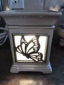 Classic Gallery Scentsy Warmer