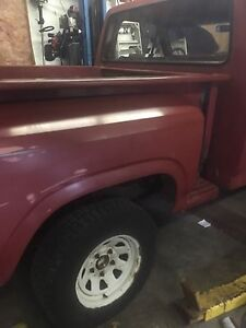 LOOKING FOR 1985 Ford F-150 PARTS