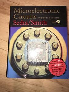 Microelectronic Circuits Fourth Edition