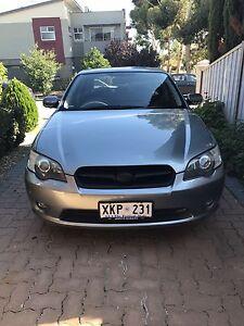 2006 Subaru Liberty Manual Gilles Plains Port Adelaide Area Preview