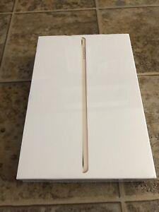 Apple iPad Mini 4 128gb (New, Sealed in Box)