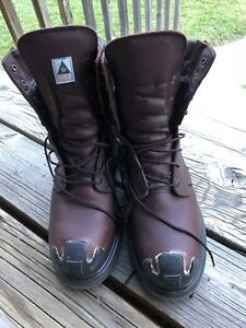 Red Wing Gore Tek boots