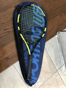Junior Tennis Racquet with new bag