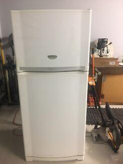 Sharp upright Fridge and Freezer 484l