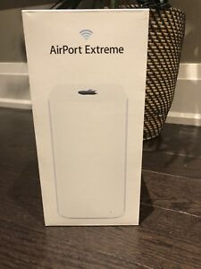 Apple AirPort Extreme 802.11ac A1521 Router
