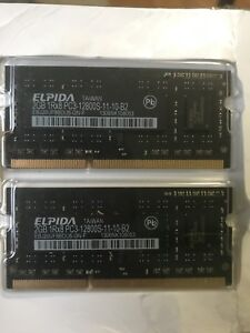 4GB RAM for MacBook - PERFECTLY WORKING