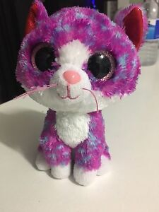 Charlotte beanie boo Valley View Salisbury Area Preview