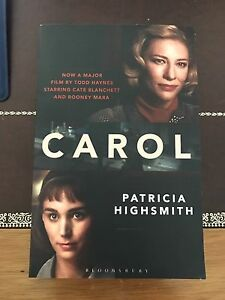 Carol by Patricia Highsmith Keswick West Torrens Area Preview