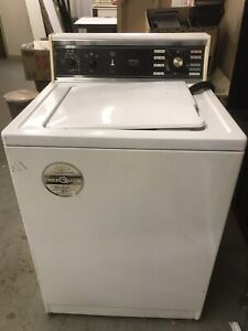 Used Kenmore Washer