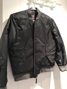 Cole Haan, Danier and Nobis Jackets