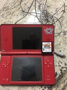 Nintendo Dsi XL with Pokémon White 2