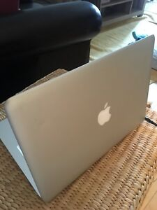 MacBook Pro 2012- Great Condition
