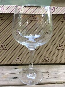 Inn Crystal Wine Glasses