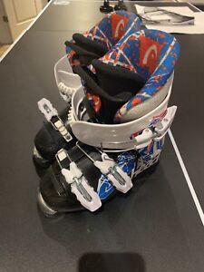 Bottes de ski enfant Head Junior Racing 20.5
