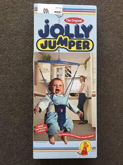 NEW Jolly Jumper