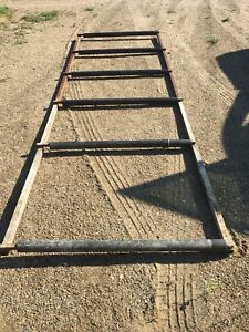 Small Boat Roller Ramp