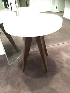 Marble top table Camp Hill Brisbane South East Preview