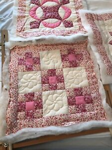 Quilting to finish