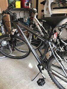 Vélo 21 vitesse