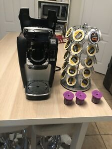 Machine a cafe Keurig + 20$ de capsules