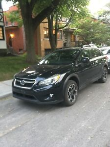 Subaru Crosstrek 2013 Low KM / pas beaucoup de KM
