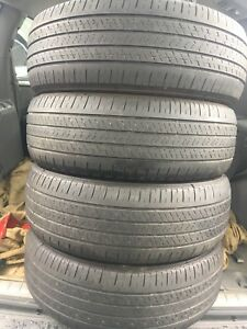 4-195/65R15 Bridgestone all season