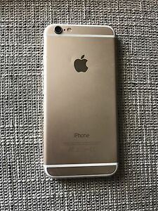 Iphone 6 in GOLD || 64GB unlocked phone Melbourne CBD Melbourne City Preview