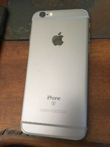 iPhone 6s 32 gig - mint condition