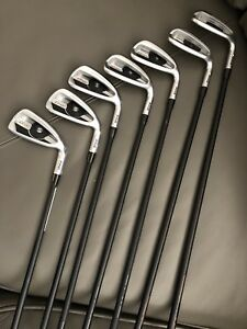 Ping G400 New Golf Irons