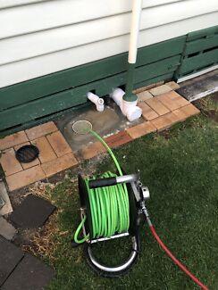 Blocked drain Melbourne CBD Melbourne City Preview