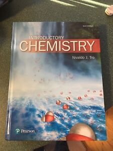 Introduction to Chemistry Textbook