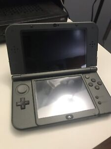 New 3DS XL (Pokemon games)