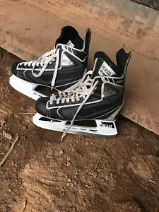 Size 11 men's skates