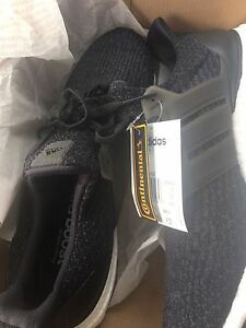 Ultraboost 3.0 core black. Size 10.5 and 11 and more