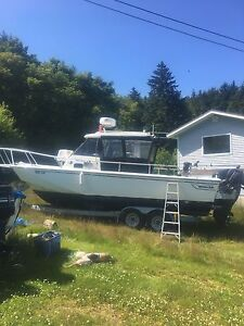 Boat 27ft for sale