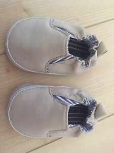 Baby shoes !