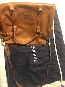 Dooney n bourke (two purses)