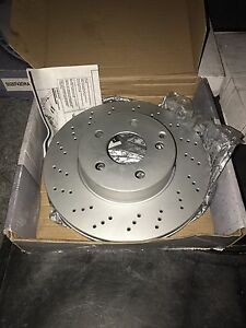Brand new set of 4 brakes and rotors