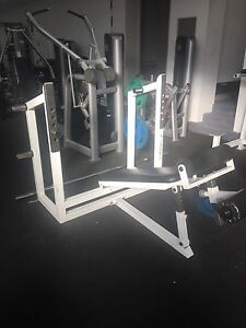 Decline Bench Press Tullamarine Hume Area Preview