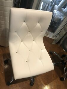New office leather chairs see pictures