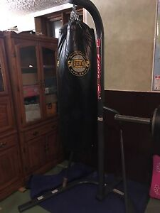 Punching bag poche de boxe