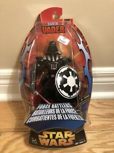 Star Wars Force Battlers Darth Vader