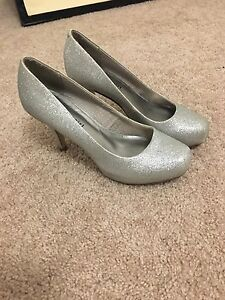 Prom shoes - best offer